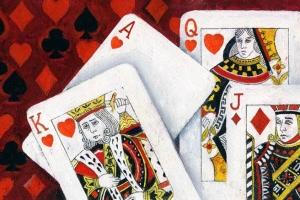 Poker KAQJ