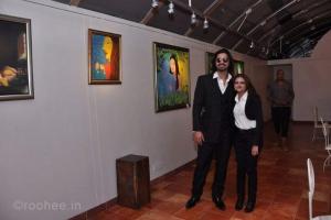 Exhibition Pics