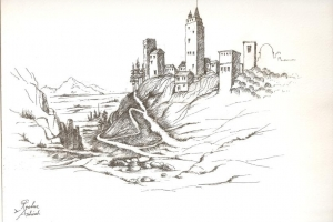My Sketches