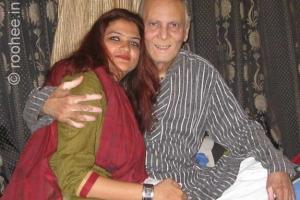 With Rais Uncle