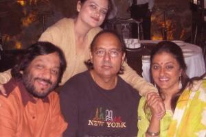With Roop Kumar Rathore & Sunali Rathore