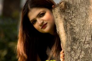 Roohee Ali Khan