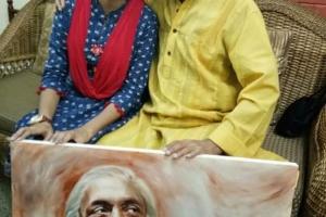 Pandit Birju Maharaj ji