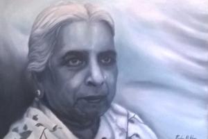 Dr. Girija Devi