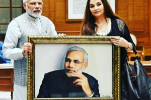 PM Sahab - Narendra Modi Ji