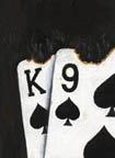 Poker k9